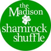 shamrock shuffle logo